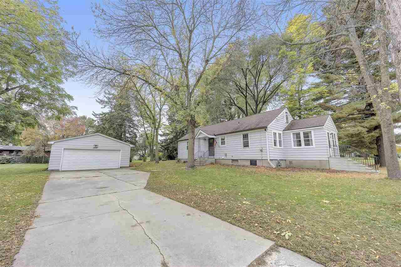 2511 WEST POINT Road, Green Bay, WI 54313 - MLS#: 50230615