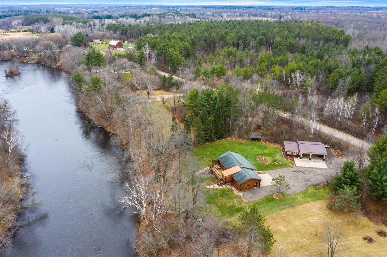 N4676 PINE Street, New London, WI 54961 - MLS#: 50232616