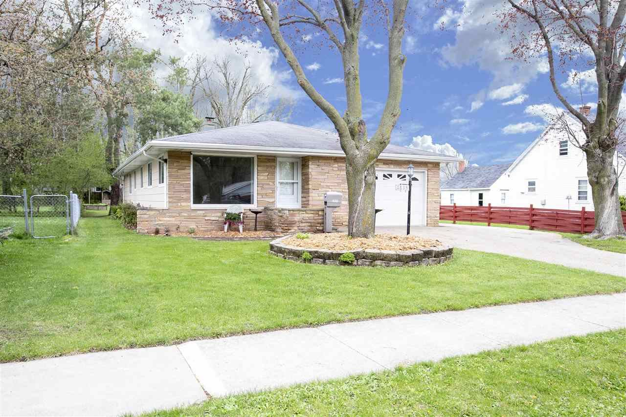1835 S KERNAN Avenue, Appleton, WI 54915 - MLS#: 50239616