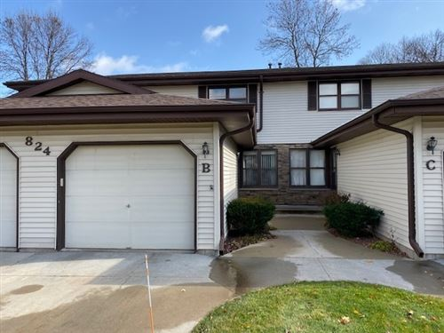 Photo of 824 S WESTHAVEN Place #B, APPLETON, WI 54914 (MLS # 50213617)