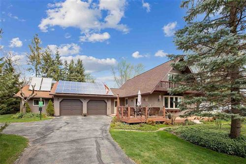 Photo of 412 SUNSET Drive, REEDSVILLE, WI 54230 (MLS # 50238620)