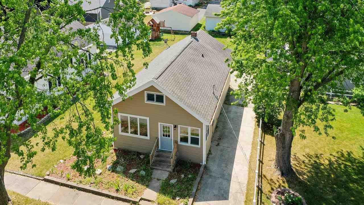 525 GREEN Street, Seymour, WI 54165 - MLS#: 50242621