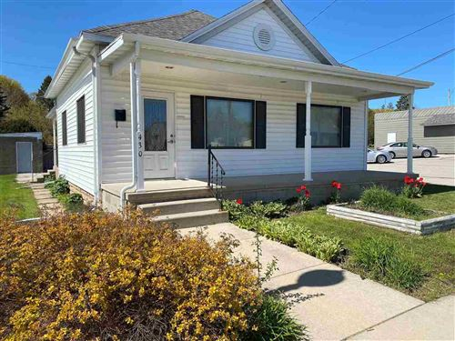 Photo of 430 JEFFERSON Street, STURGEON BAY, WI 54235 (MLS # 50237627)