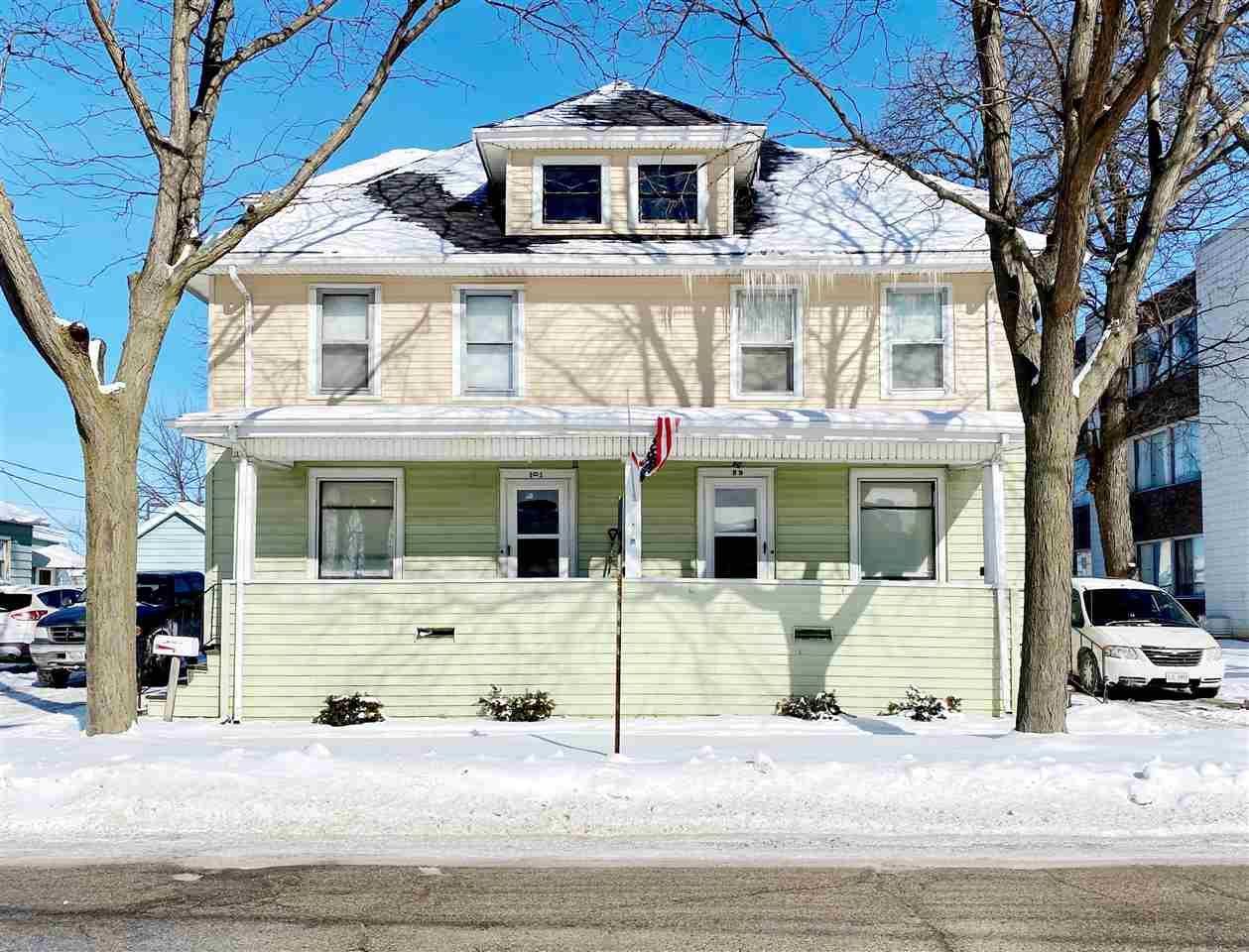 99 W 1ST Street, Fond du Lac, WI 54935 - MLS#: 50235628