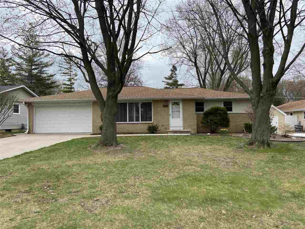 2181 RED OAK Drive, Green Bay, WI 54304 - MLS#: 50238628