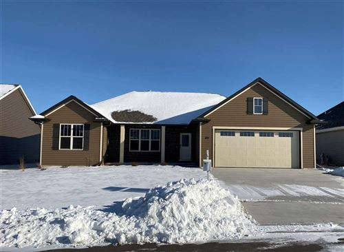 Photo of 3171 ENCHANTED Court, GREEN BAY, WI 54311 (MLS # 50191629)