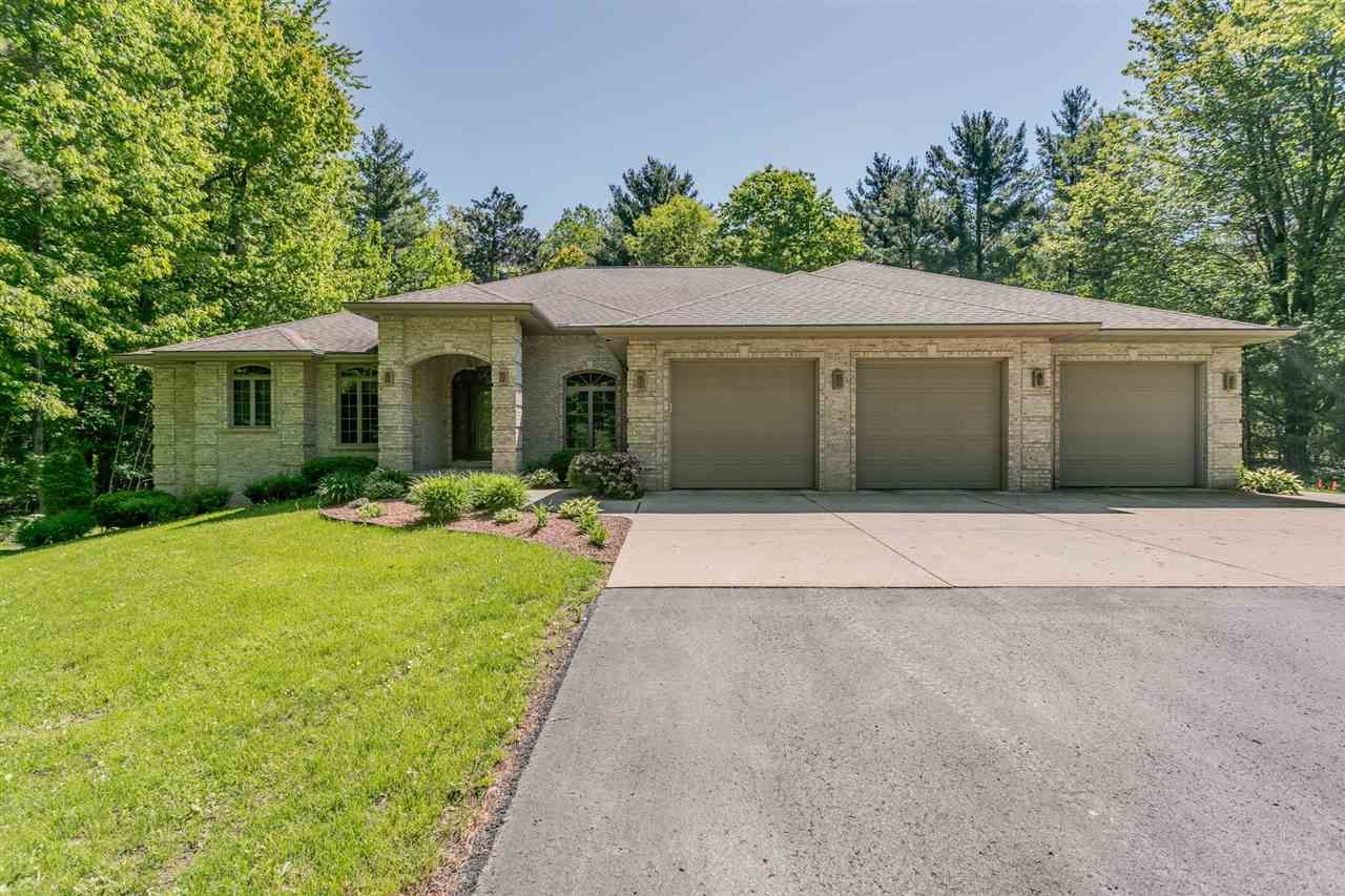 5984 TIMBER HAVEN Drive, Little Suamico, WI 54141 - MLS#: 50217632