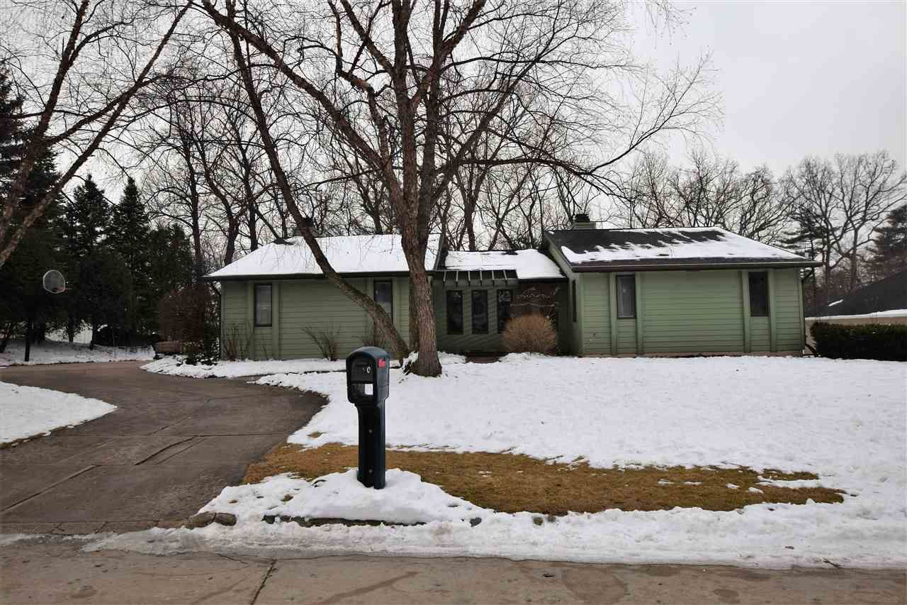 3490 BAY HIGHLANDS Drive, Green Bay, WI 54311 - MLS#: 50234635