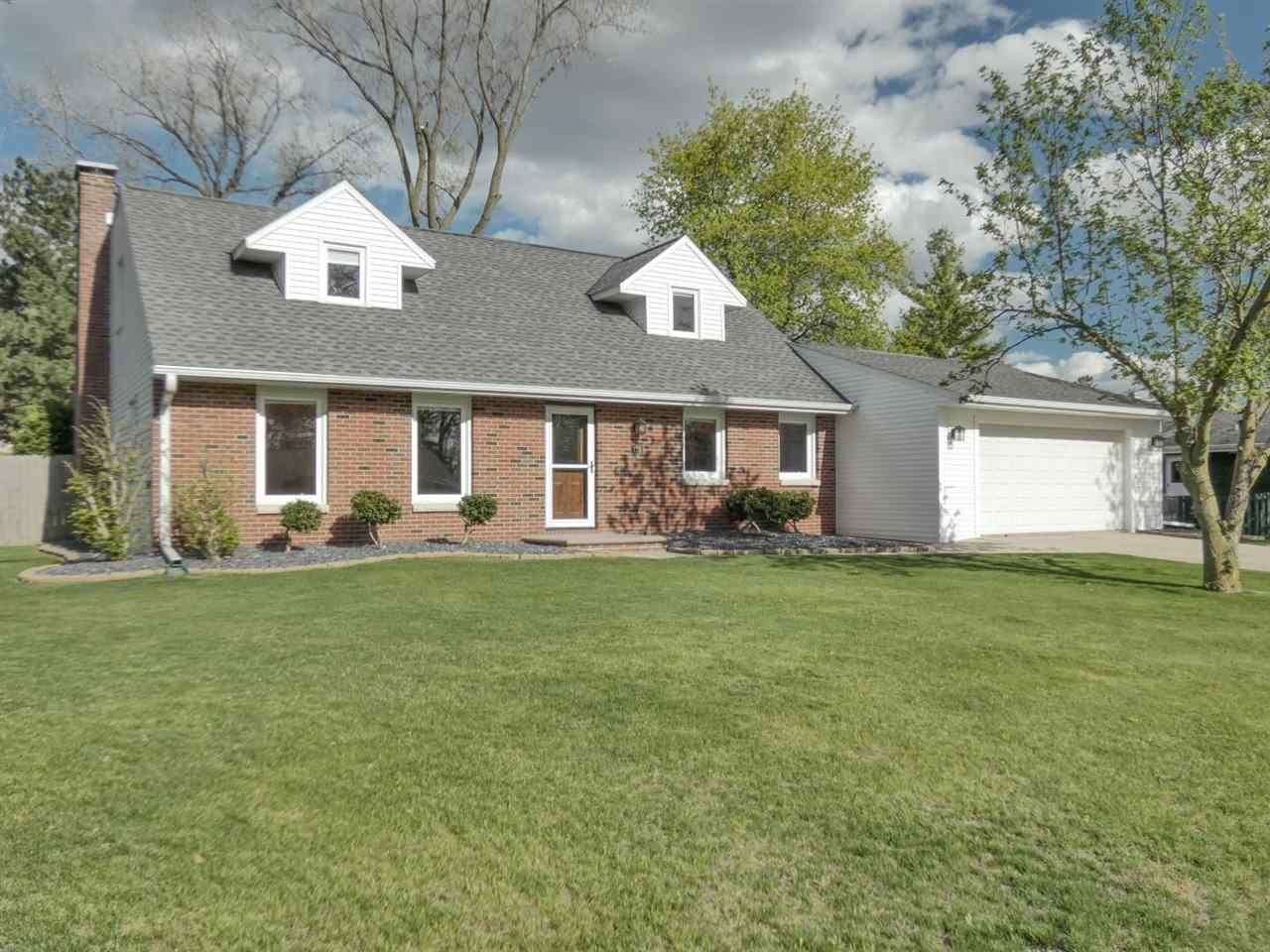 435 ECHO HILL Drive, Green Bay, WI 54302 - MLS#: 50239637