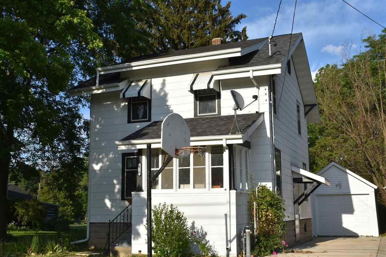 435 MORRIS Street, Fond du Lac, WI 54935 - MLS#: 50241637
