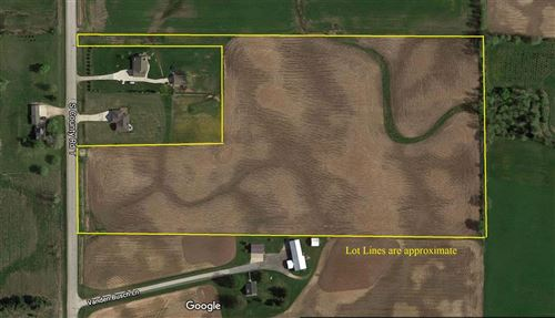Photo of S HWY T, GREEN BAY, WI 54311 (MLS # 50194639)