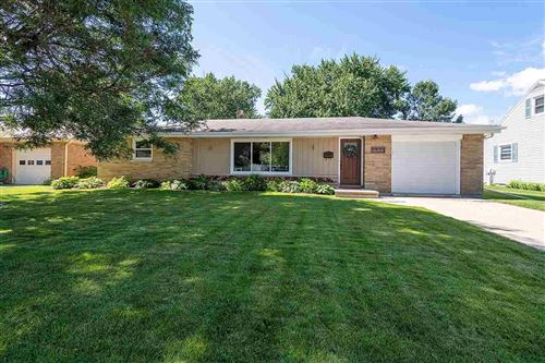 Photo of 443 TAFT Street, GREEN BAY, WI 54301 (MLS # 50226639)