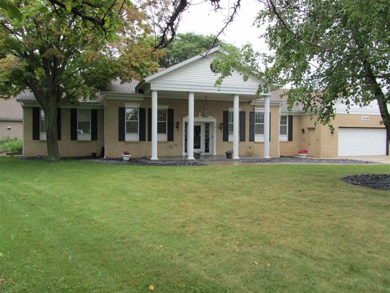 1029 ASHBURY Court, Fond du Lac, WI 54935 - MLS#: 50245641