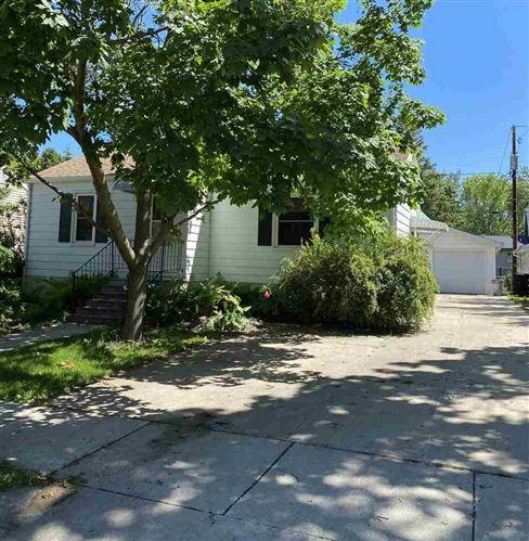 Photo of 380 EVERGREEN Avenue, FOND DU LAC, WI 54935 (MLS # 50223642)