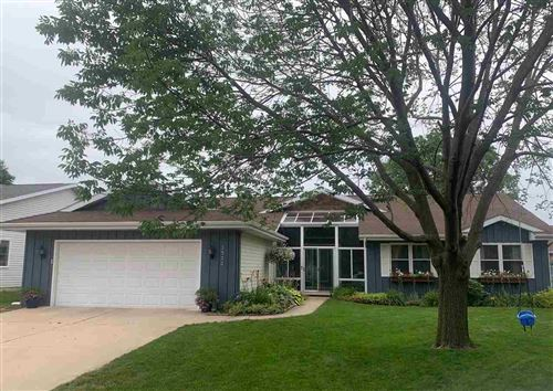 Photo of 3533 N MORRISON Street, APPLETON, WI 54911 (MLS # 50226643)