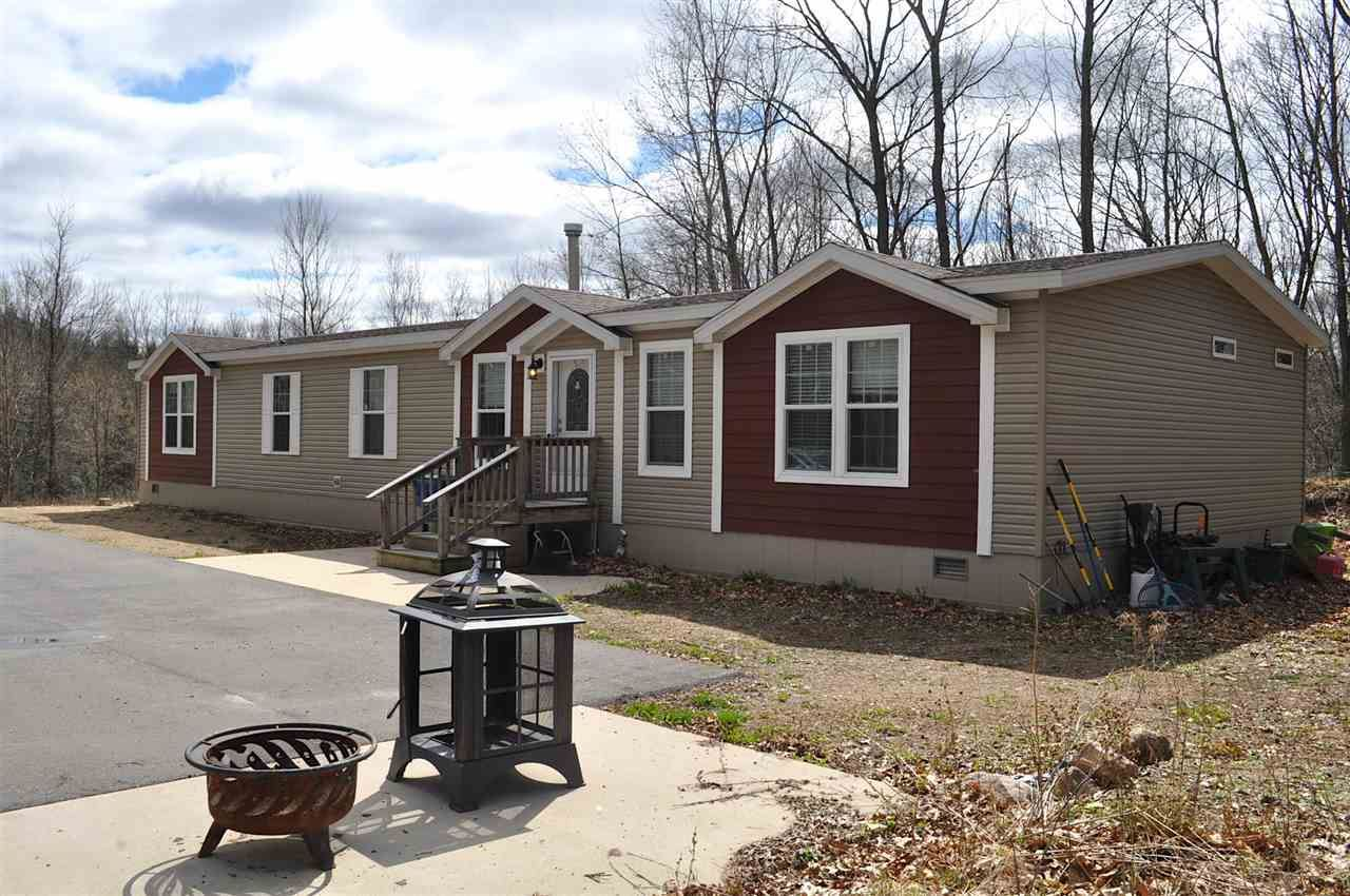W15256 BERG Road, Tigerton, WI 54486 - MLS#: 50238645