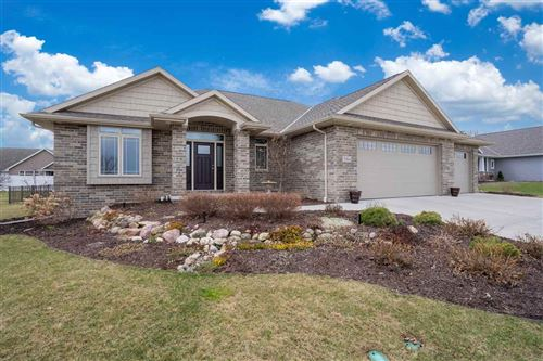 Photo of 3364 COTTAGE HILL Drive, GREEN BAY, WI 54311 (MLS # 50217646)