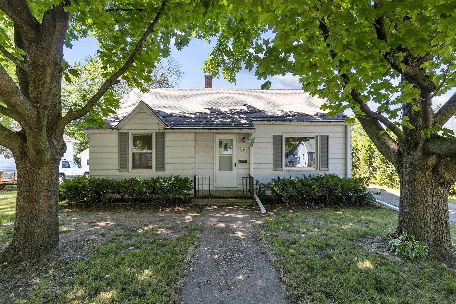 1935 MINNESOTA Street, Oshkosh, WI 54902 - MLS#: 50246646