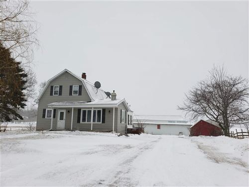 Photo of 5138 BLAHNIK Road, DENMARK, WI 54208 (MLS # 50226648)