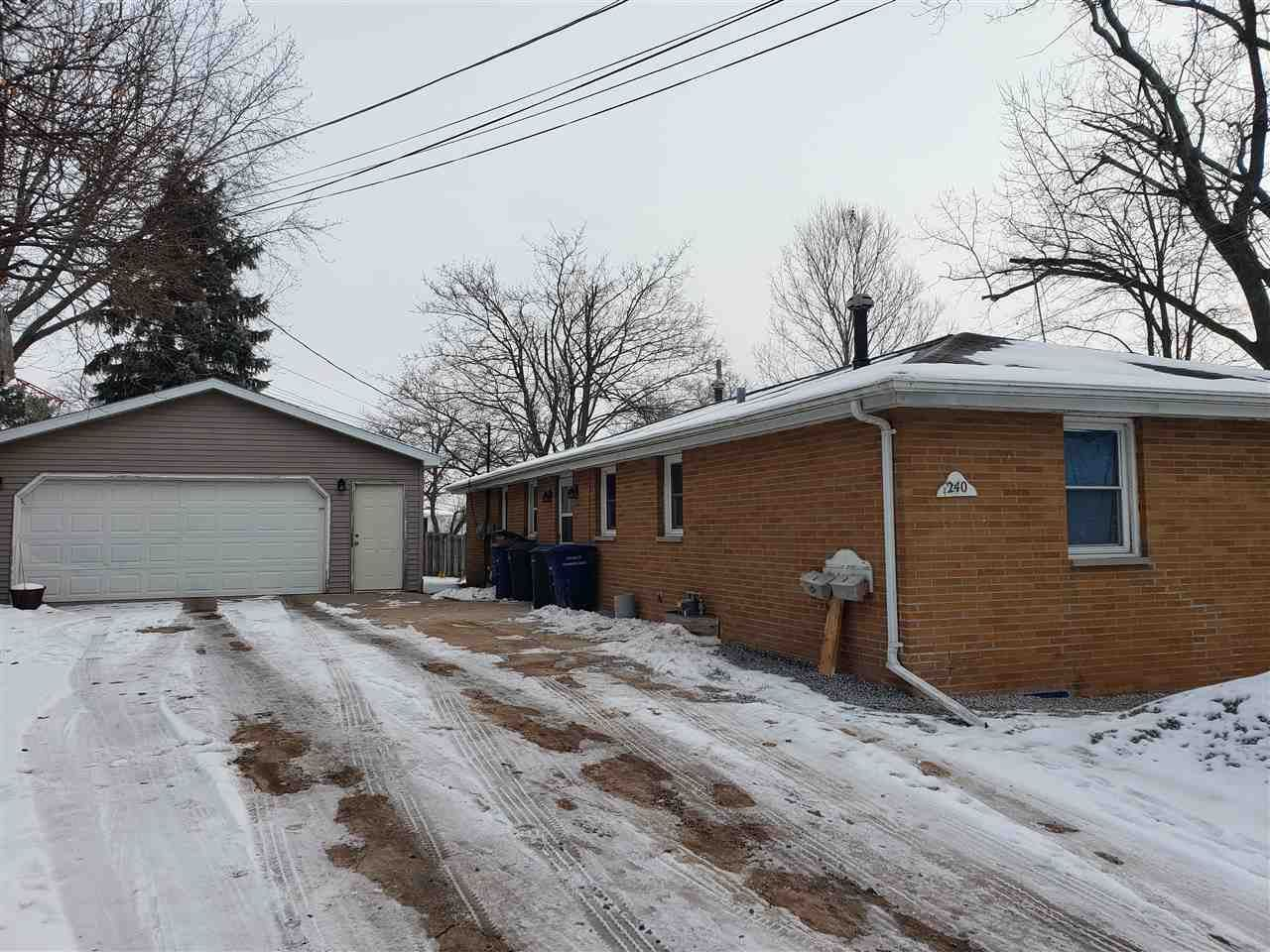 240 KAMPS Street, Combined Locks, WI 54113 - MLS#: 50228649