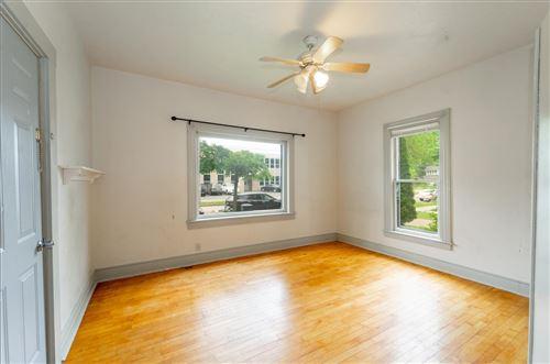 Tiny photo for 820 E NORTH Street, APPLETON, WI 54911 (MLS # 50240652)