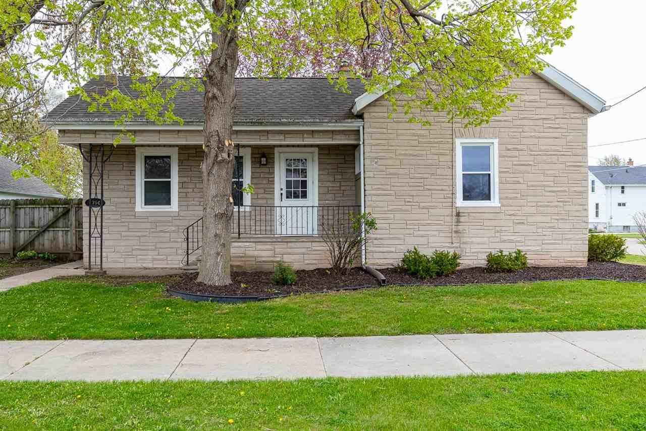 1754 MINNESOTA Street, Oshkosh, WI 54902 - MLS#: 50239653