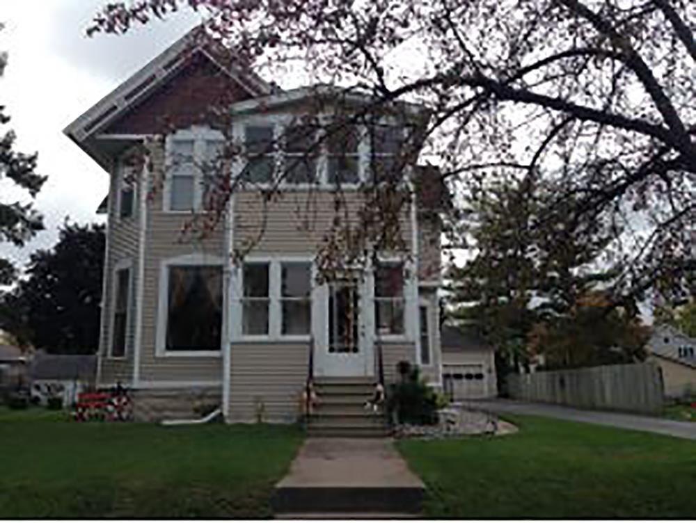 319 E IRVING Avenue, Oshkosh, WI 54901 - MLS#: 50246654