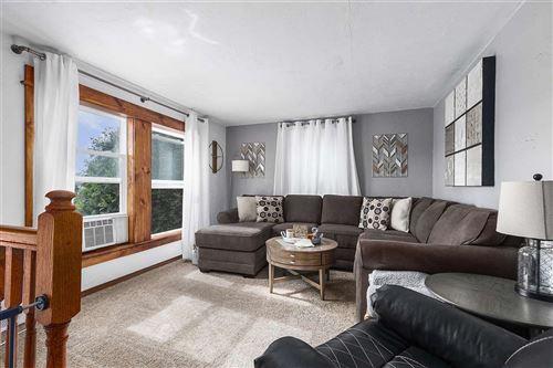 Tiny photo for 2521 N LYNNDALE Drive, APPLETON, WI 54914 (MLS # 50225655)