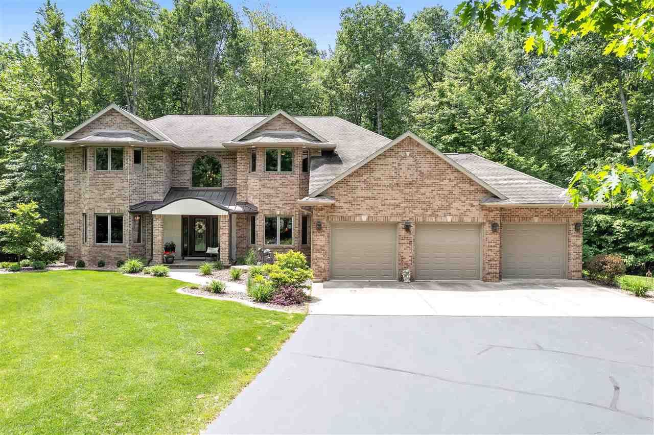 5795 TIMBER HAVEN Drive, Little Suamico, WI 54141 - MLS#: 50241655
