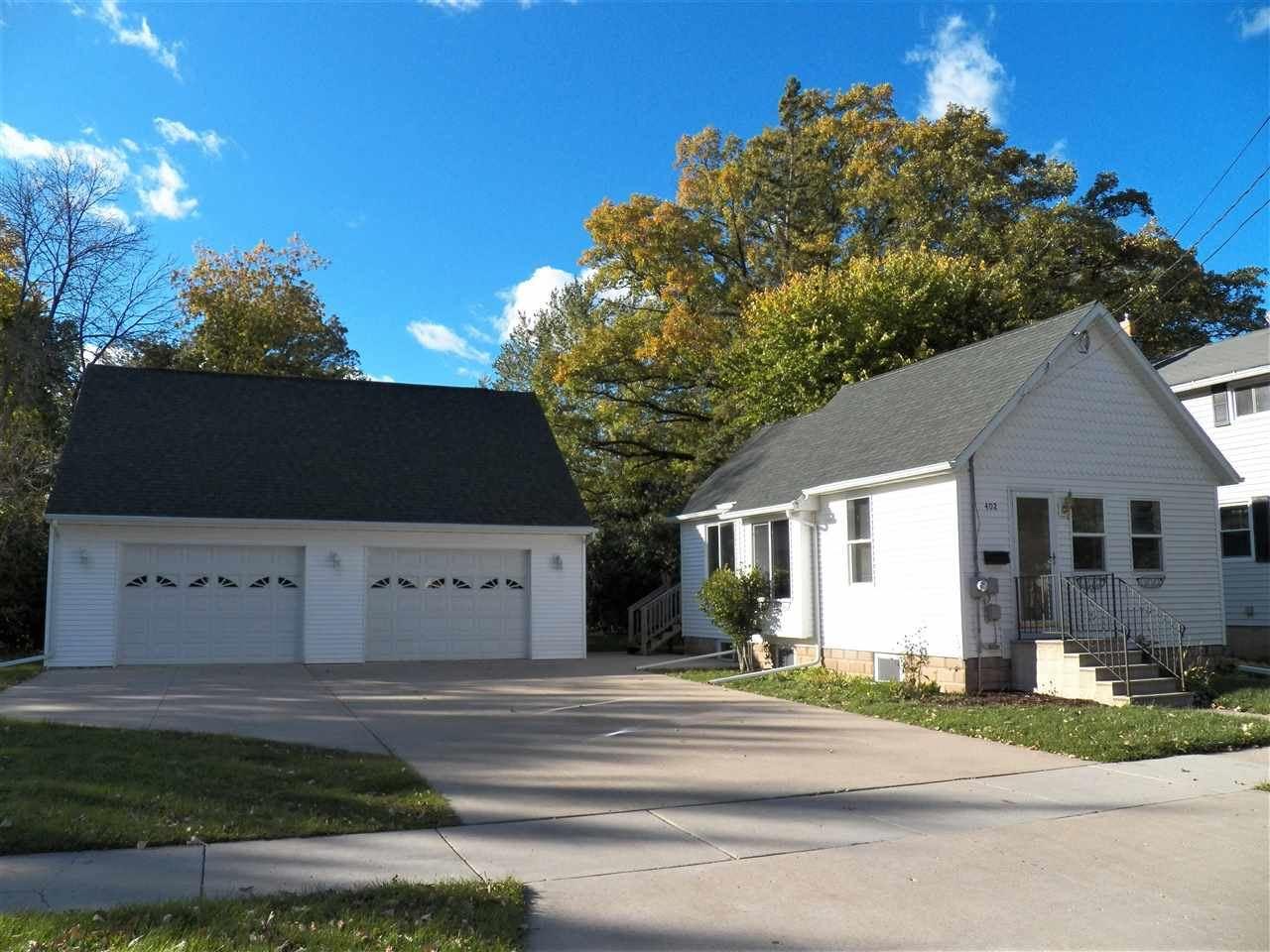 402 14TH Avenue, Green Bay, WI 54303 - MLS#: 50230658