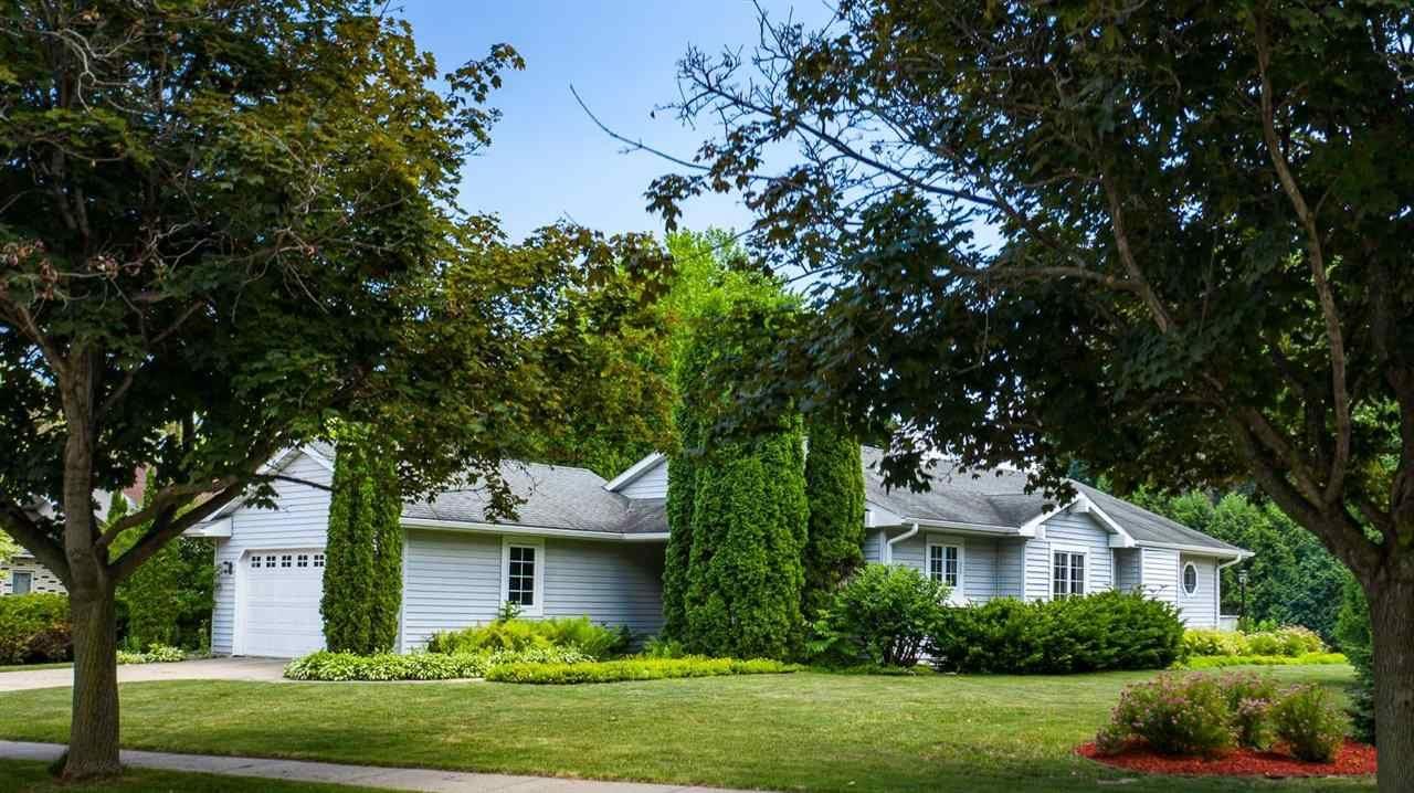 1460 MARICOPA Drive, Oshkosh, WI 54904 - MLS#: 50242661