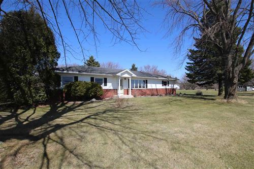 Photo of N6737 KARST Drive, ELDORADO, WI 54932 (MLS # 50237663)
