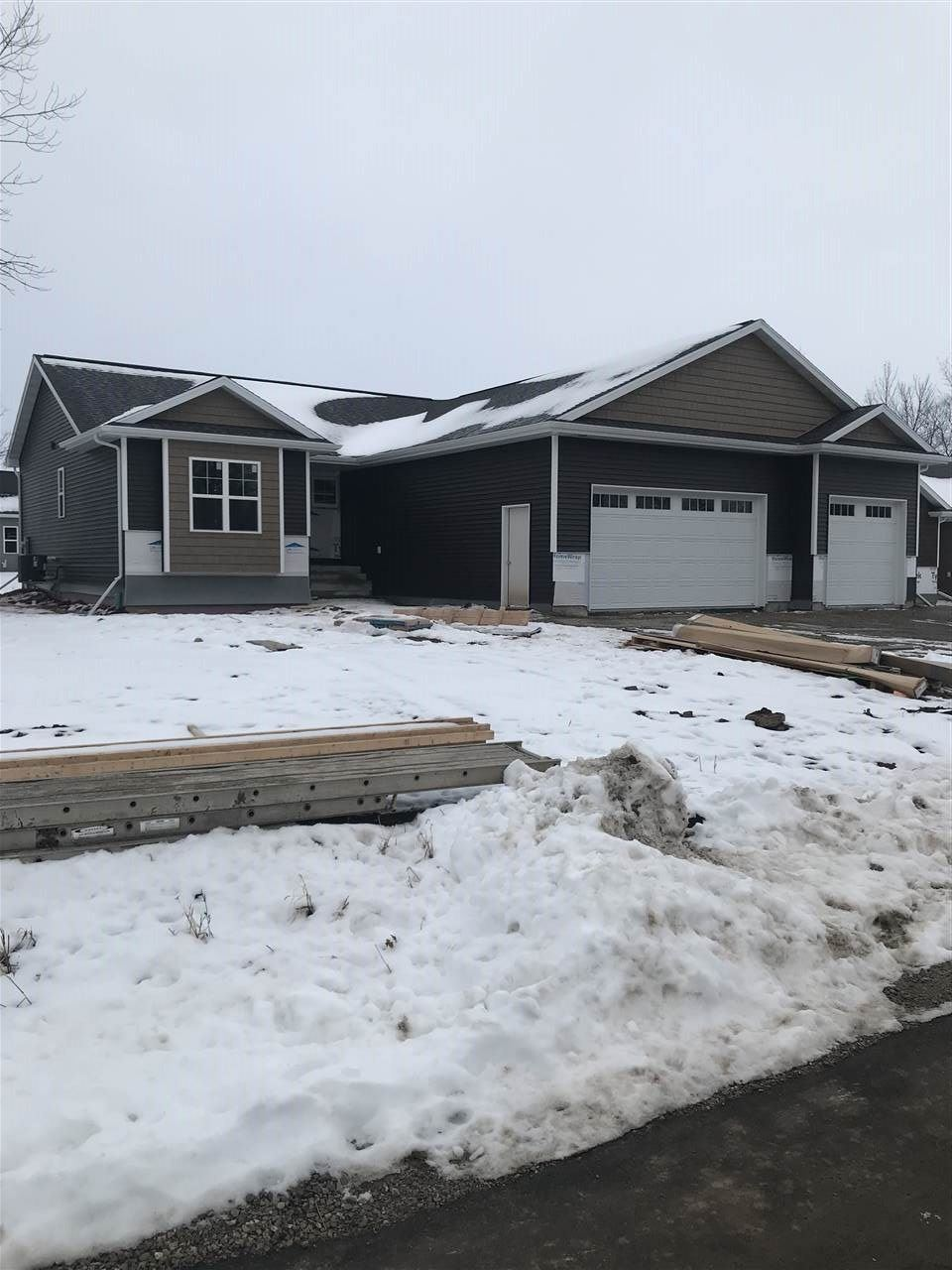 2538 CAVALRY Lane, Neenah, WI 54956 - MLS#: 50232663