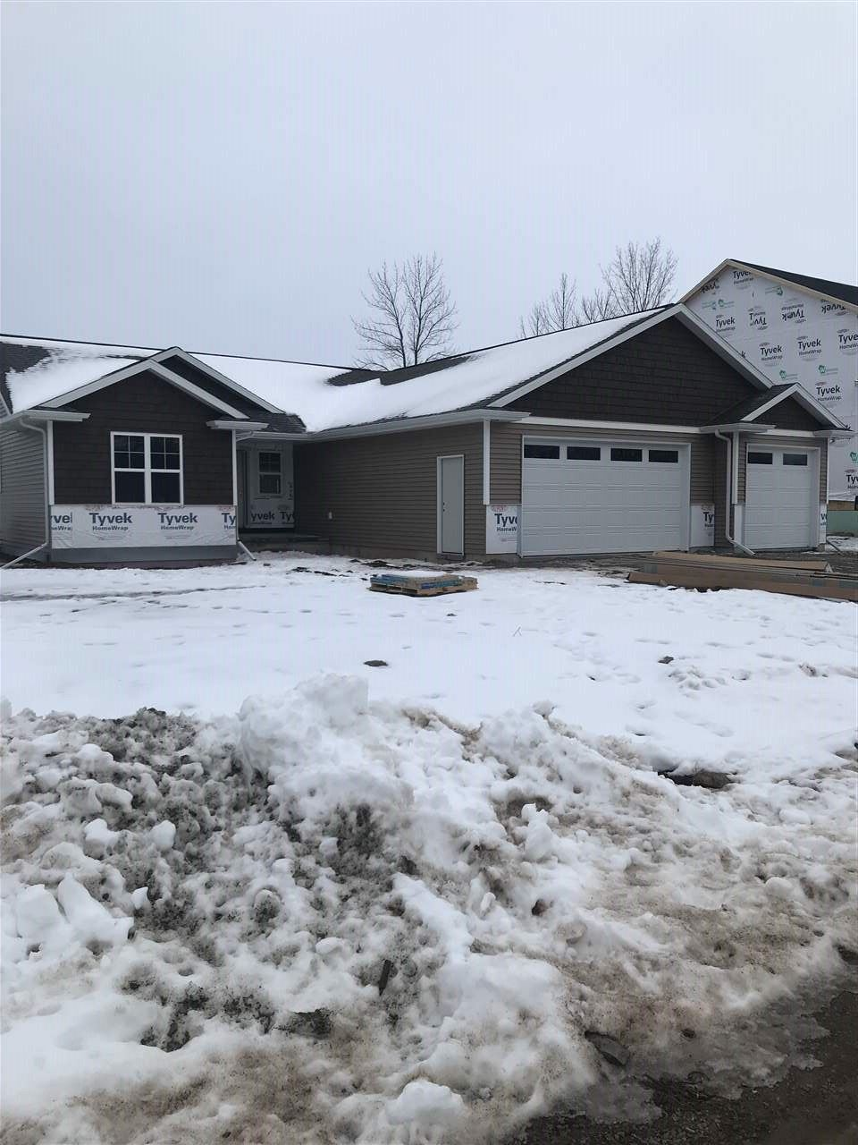 2542 CAVALRY Lane, Neenah, WI 54956 - MLS#: 50232664