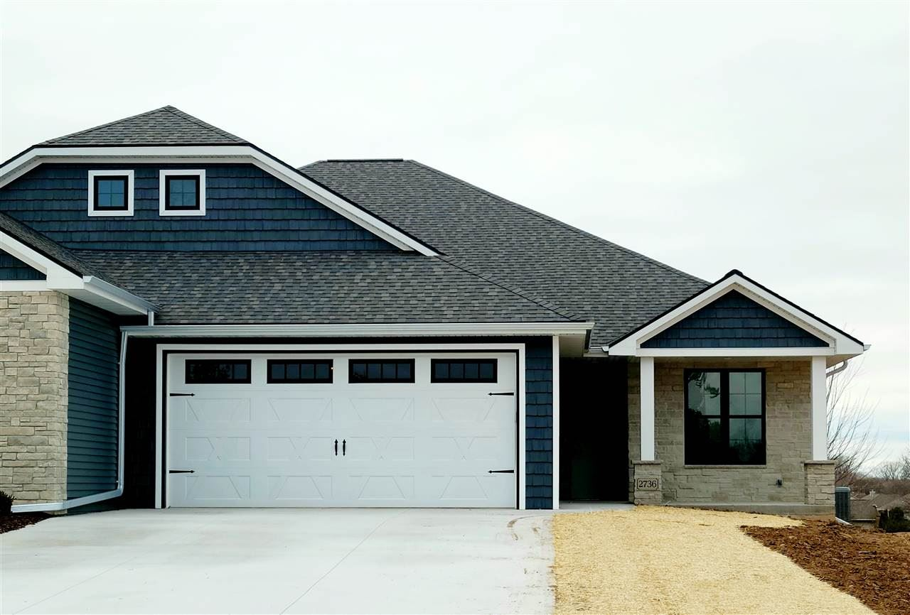 2736 CASTAWAY Court, Green Bay, WI 54311 - MLS#: 50235664