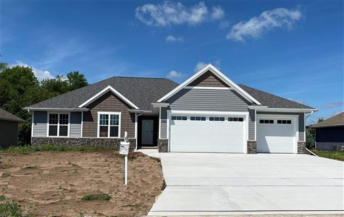 Photo of 1365 LEAR Lane, DE PERE, WI 54115 (MLS # 50237666)
