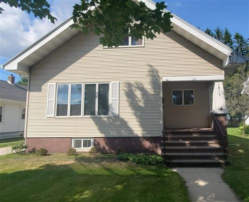 Photo of 1916 27TH Street, TWO RIVERS, WI 54241 (MLS # 50248666)