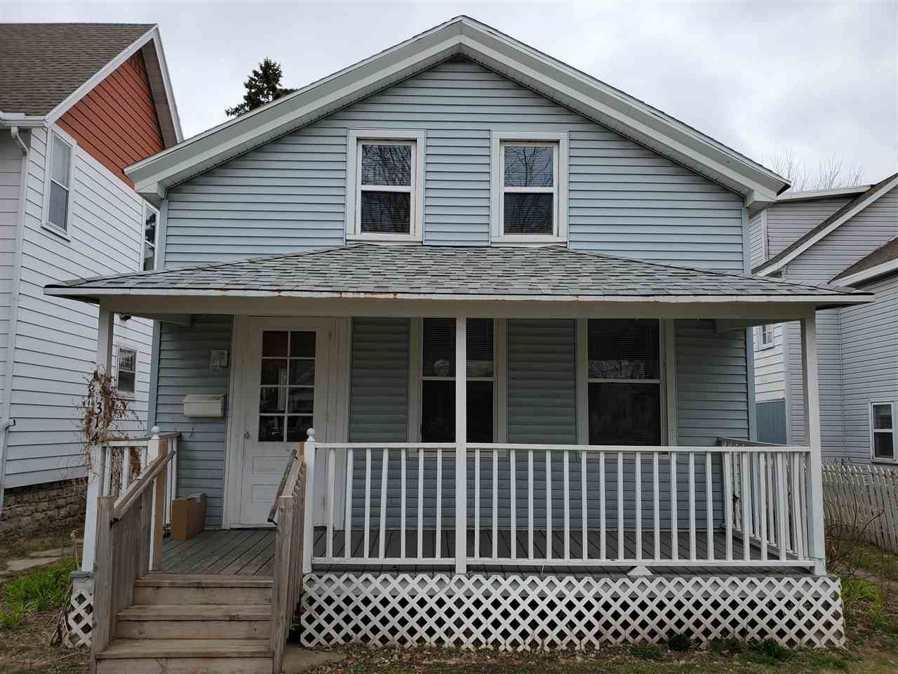 314 S QUINCY Street, Green Bay, WI 54301 - MLS#: 50239666