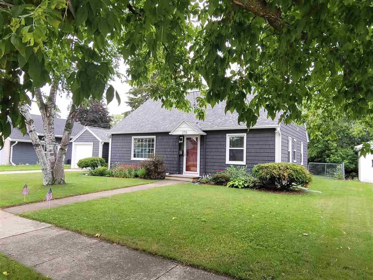 276 DAHL Place, Fond du Lac, WI 54935 - MLS#: 50243666