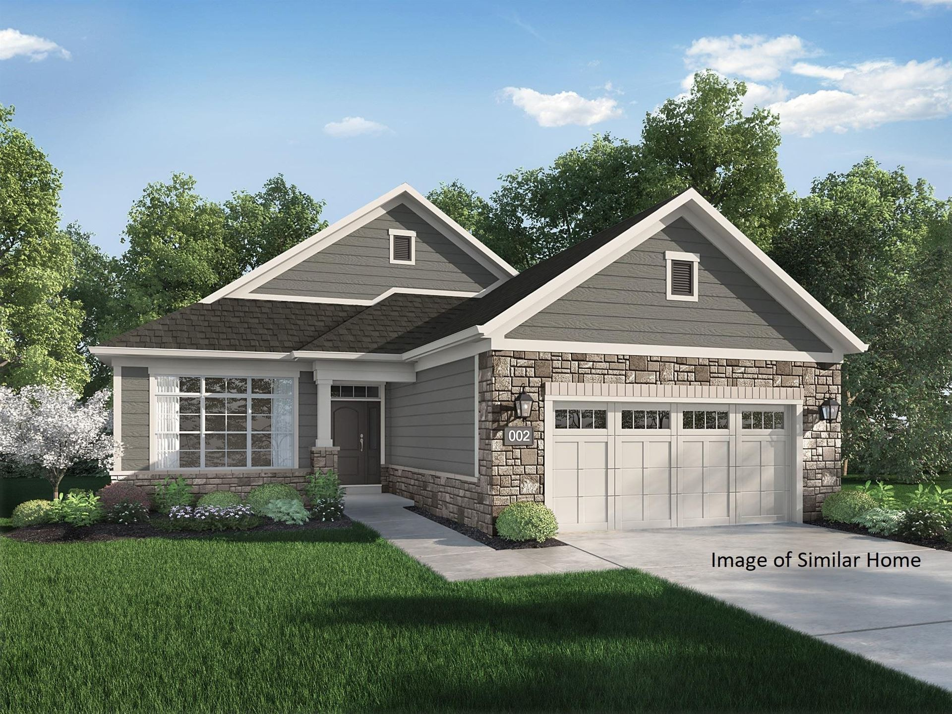 2610 ORION Trail, Green Bay, WI 54311 - MLS#: 50249666