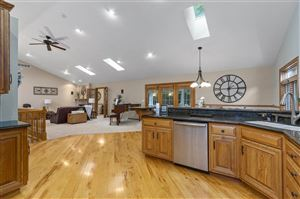 Tiny photo for 3624 S CHRISTOPHER Court, APPLETON, WI 54915 (MLS # 50210667)