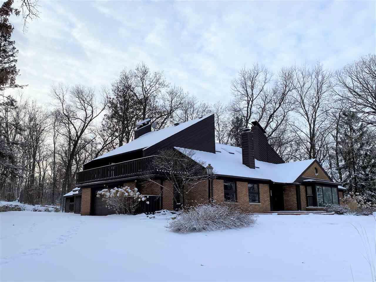 W4478 MARY HILL PARK Drive, Fond du Lac, WI 54937 - MLS#: 50231668