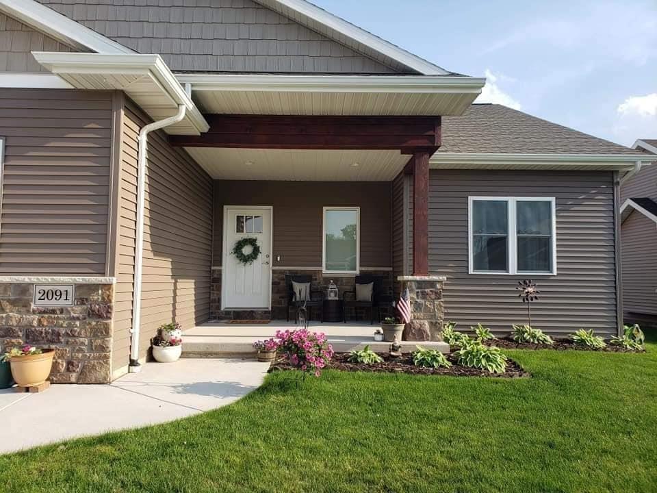 2091 W HERON Lane, Appleton, WI 54913 - MLS#: 50247668