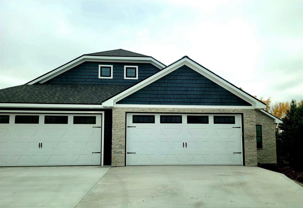 2748 CASTAWAY Court, Green Bay, WI 54311 - MLS#: 50235670