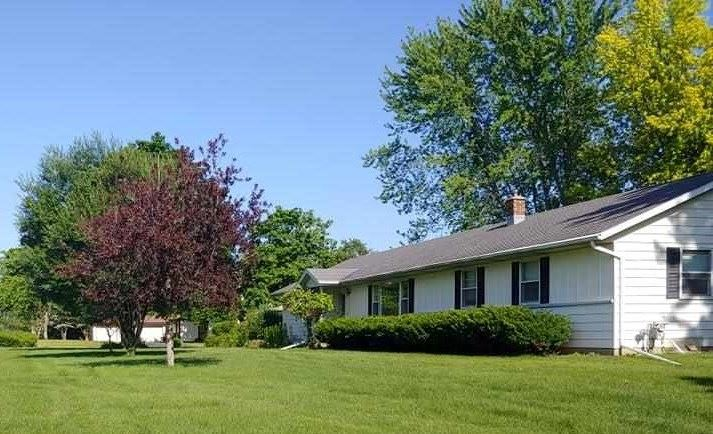 4297 BONMAUR Terrace, Slinger, WI 53086 - MLS#: 50237670