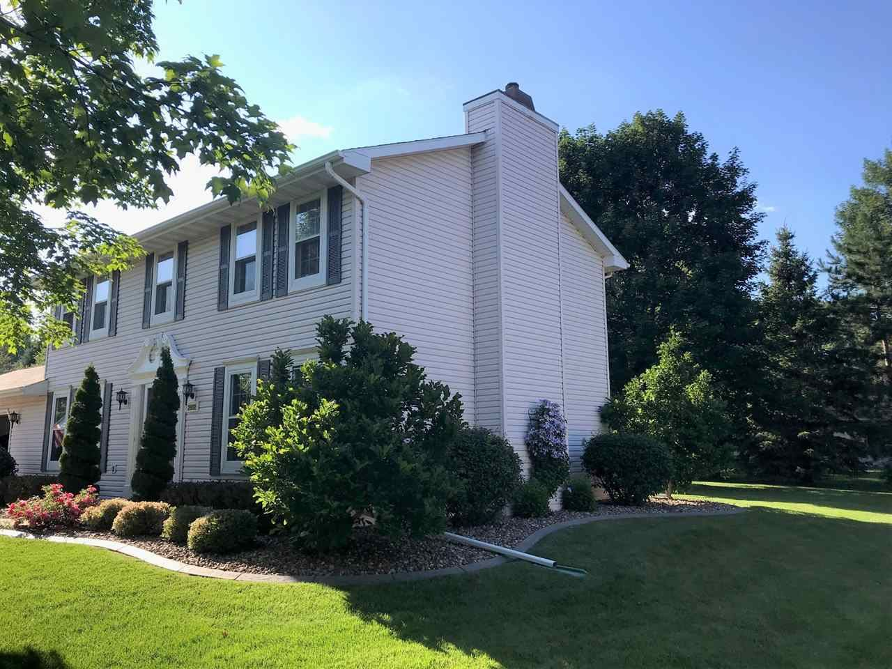 2092 ELVIRA Way, Green Bay, WI 54313 - MLS#: 50225671