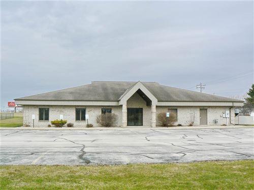 Photo of 1445-1 NORTH Road, GREEN BAY, WI 54313 (MLS # 50195674)