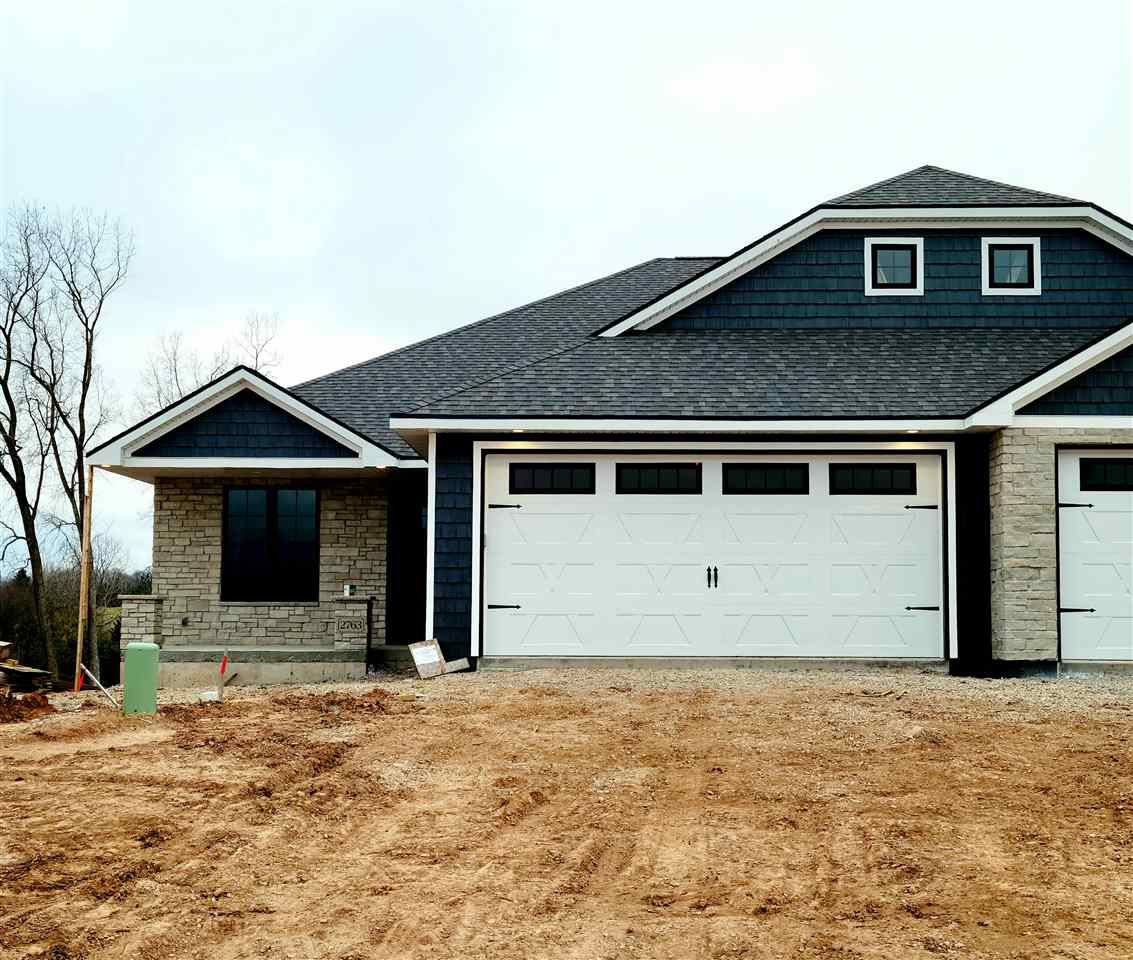 2763 CASTAWAY Court, Green Bay, WI 54311 - MLS#: 50235674