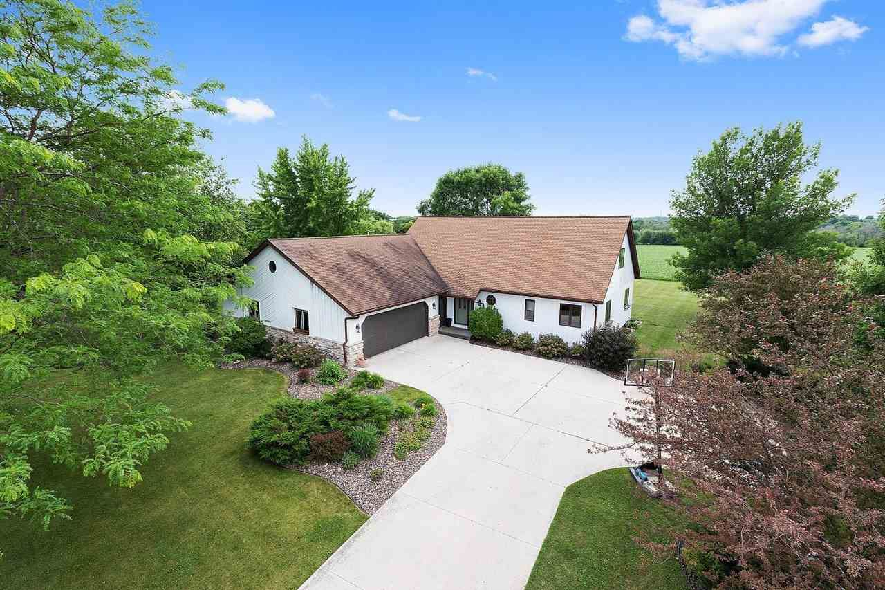N4035 RIVERVIEW HEIGHTS Court, Chilton, WI 53014 - MLS#: 50242674