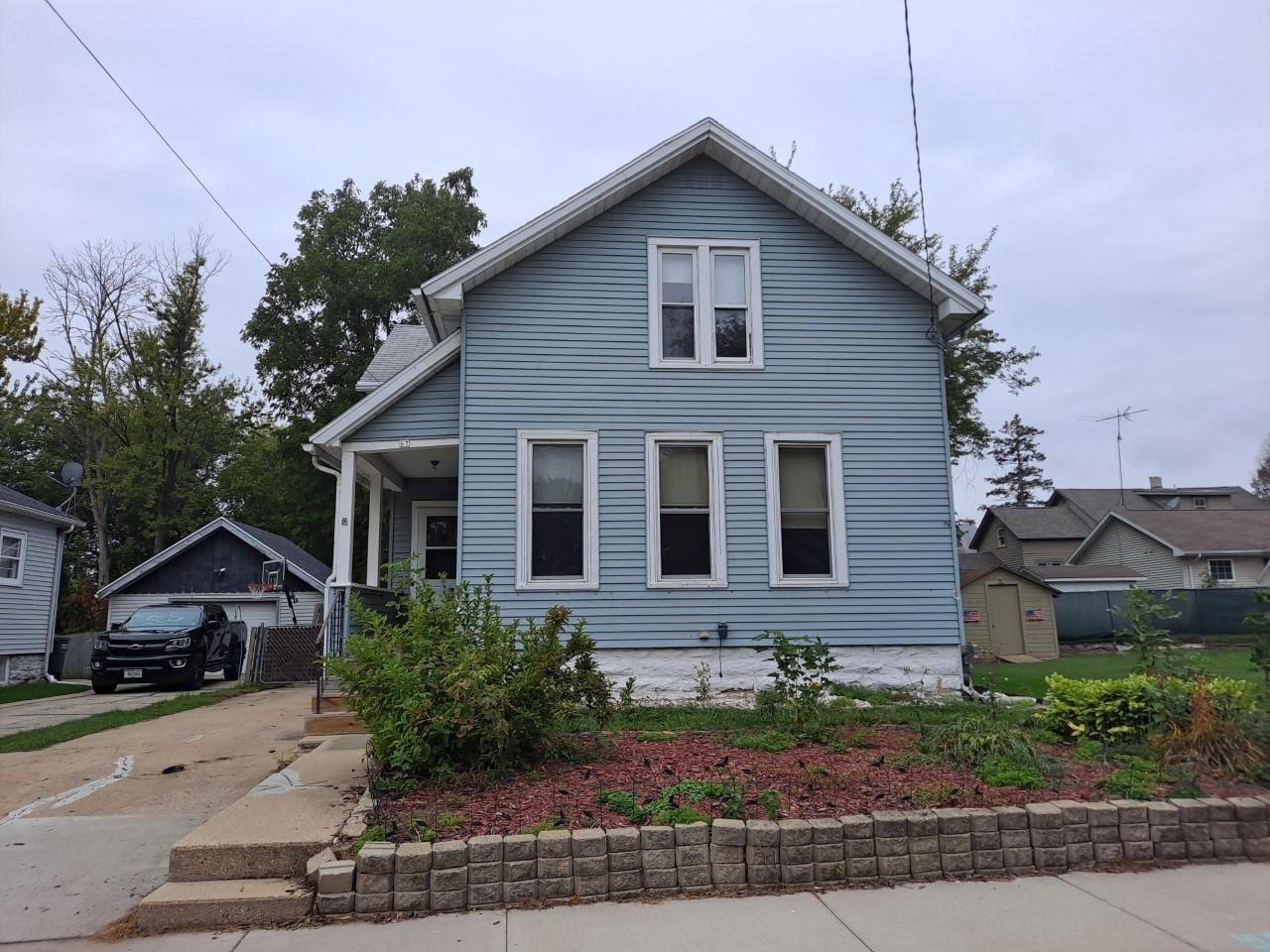 67 EVELINE Street, Oshkosh, WI 54901 - MLS#: 50249674